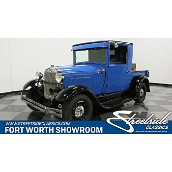 1929 Ford Model A for sale 101130774