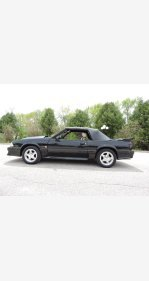 1988 Ford Mustang GT Convertible for sale 101130788