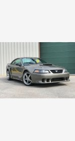 2002 Ford Mustang GT Coupe for sale 101130804