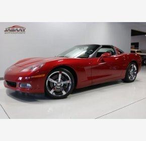 2010 Chevrolet Corvette Coupe for sale 101130829