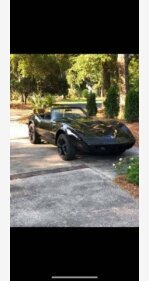 1973 Chevrolet Corvette for sale 101130833