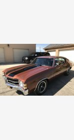 1971 Chevrolet Chevelle for sale 101130852