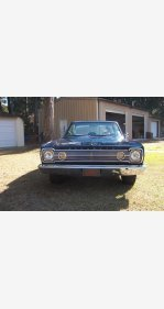 1966 Plymouth Belvedere for sale 101130854