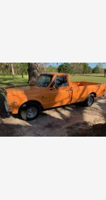 1970 Chevrolet C/K Truck for sale 101130855