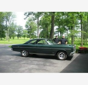 1967 Mercury Comet for sale 101130861