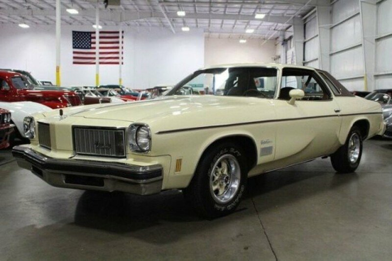 1975 Oldsmobile Cutlass Classics for Sale - Classics on Autotrader