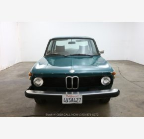 1973 BMW 2002 for sale 101130888