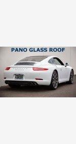 2015 Porsche 911 Carrera S for sale 101130897