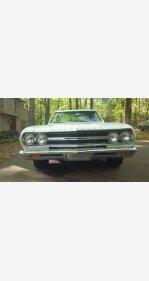 1965 Chevrolet Chevelle for sale 101130914
