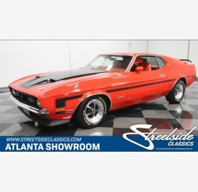 1972 Ford Mustang for sale 101130926