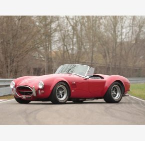 1965 Shelby Cobra for sale 101131057