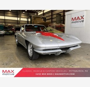 1967 Chevrolet Corvette for sale 101131284