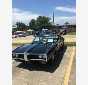 1969 Pontiac GTO for sale 101131708
