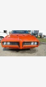 1969 Pontiac Le Mans for sale 101131728