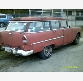 1955 Chevrolet 210 for sale 101131737