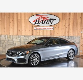 2017 Mercedes-Benz C43 AMG for sale 101131741