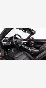 2015 Porsche 911 Carrera Cabriolet for sale 101131755