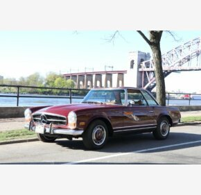 1970 Mercedes-Benz 280SL for sale 101131787