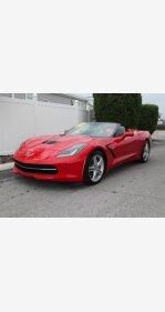 2017 Chevrolet Corvette for sale 101131795