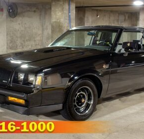 1987 Buick Regal for sale 101131800