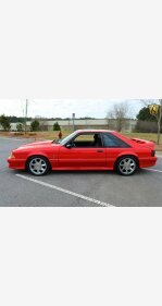 1993 Ford Mustang Cobra Hatchback for sale 101131819