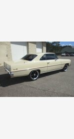 1966 Chevrolet Nova for sale 101131827