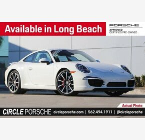 2015 Porsche 911 Carrera S for sale 101131837
