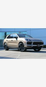 2019 Porsche Cayenne for sale 101131893