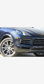 2019 Porsche Cayenne S for sale 101131896
