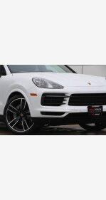 2019 Porsche Cayenne S for sale 101131899