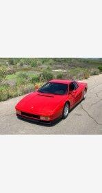 1990 Ferrari Testarossa for sale 101131989