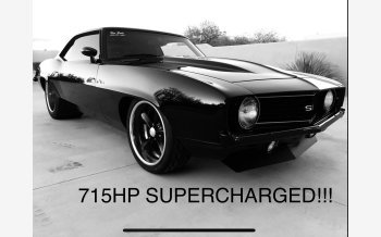 1969 Chevrolet Camaro SS for sale 101132025