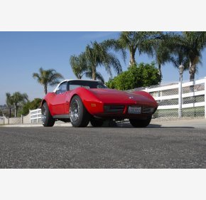 1973 Chevrolet Corvette Convertible for sale 101132033