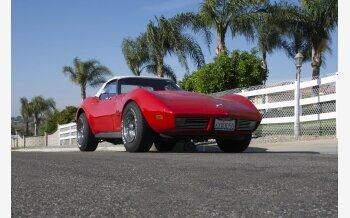 1973 Chevrolet Corvette Convertible for sale 101132033