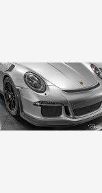 2016 Porsche 911 GT3 RS Coupe for sale 101132326