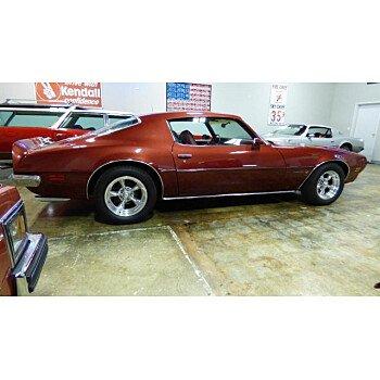 1973 Pontiac Firebird for sale 101132346