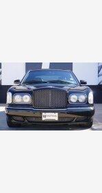 2001 Bentley Arnage Red Label for sale 101132356
