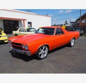 1970 Chevrolet El Camino for sale 101132371