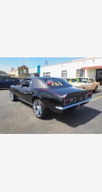 1967 Chevrolet Camaro for sale 101132372