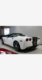 2010 Chevrolet Corvette Convertible for sale 101132394