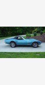 1969 Chevrolet Corvette for sale 101132404