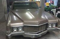 1969 Cadillac Calais for sale 101132428