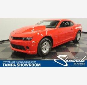 2015 Chevrolet Camaro for sale 101132448
