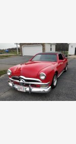 1950 Ford Custom for sale 101132452