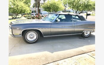 1970 Buick Electra Coupe for sale 101132459