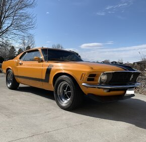 1970 Ford Mustang Boss 302 for sale 101132467