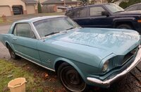 1966 Ford Mustang Coupe for sale 101132488