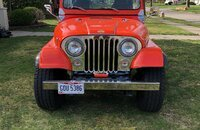 1978 Jeep CJ-5 for sale 101132490