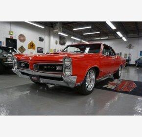 1966 Pontiac GTO for sale 101132583