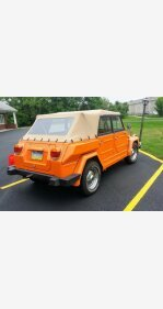 1974 Volkswagen Thing for sale 101132591